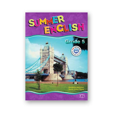 Summer English Grade 5