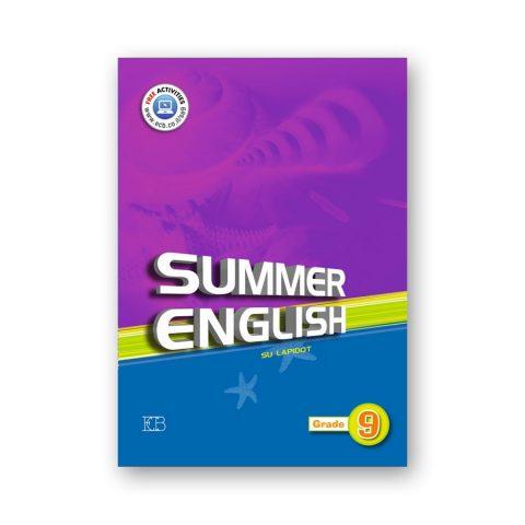Summer English Grade 9