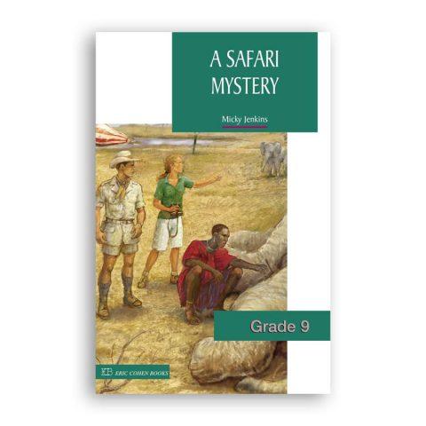 A Safari Mystery