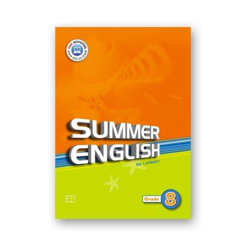 Summer English Grade 8